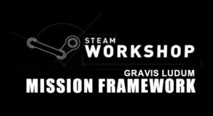 Gravis Ludum Mission Framework